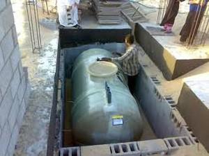 شركة كشف تسربات المياة بحفر الباطن